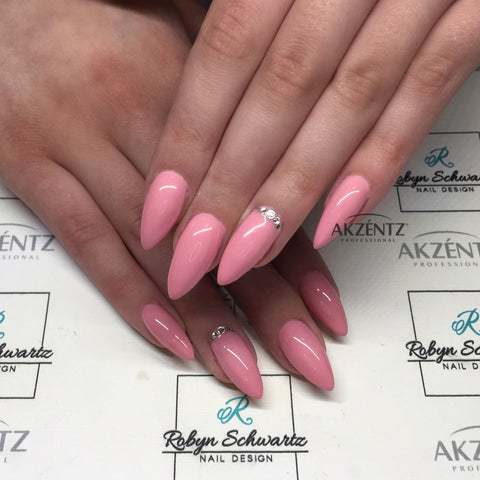 Blissful Pink - Akzentz Options UV/LED