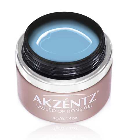 Bluebelle - Akzentz Options UV/LED