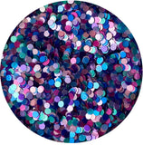 Blueberry Fizz Glitter - Limited Edition!