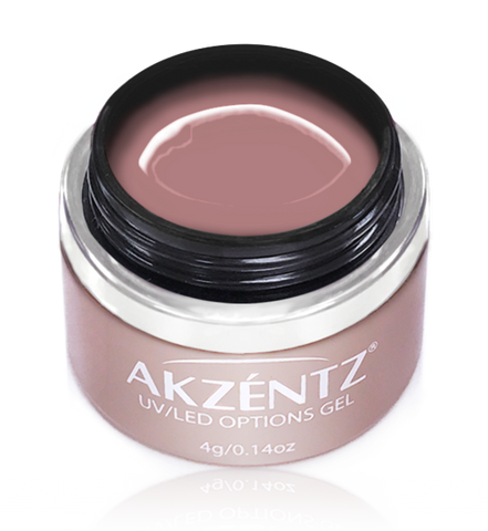 Blush A Bit - Akzentz Options UV/LED