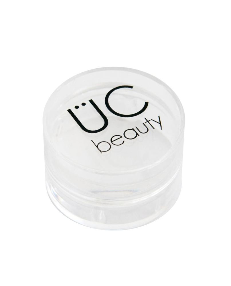 XL Clear Stamper with Clear Short Holder - Uber Chic
