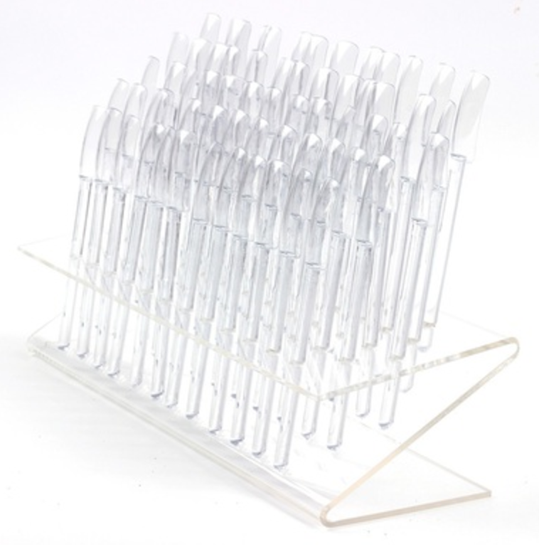 Tip Display Stand - 64 tips