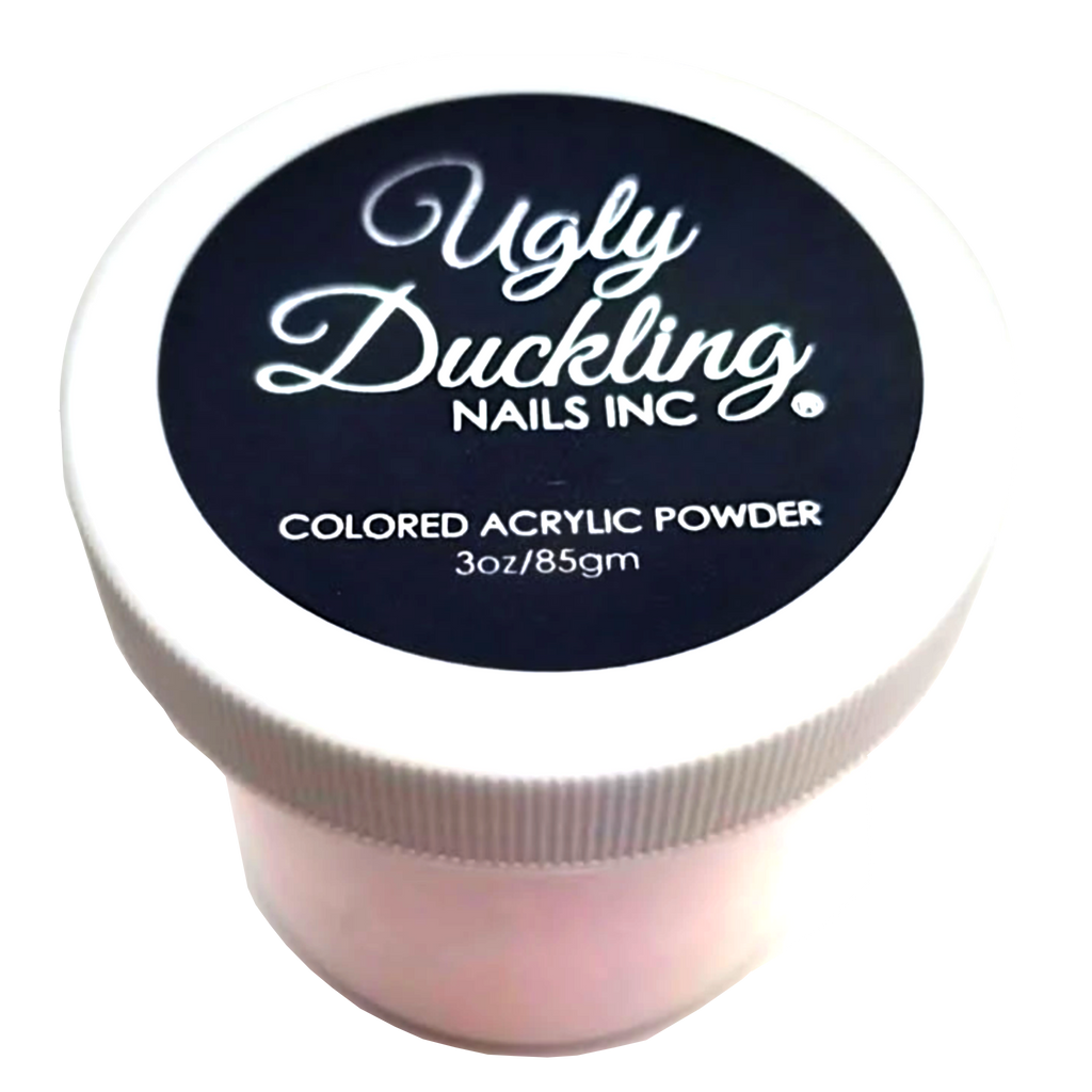 #124 Colored Premium Acrylic Powder