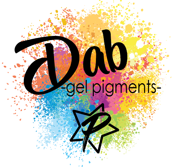 DAB Gel Pigments