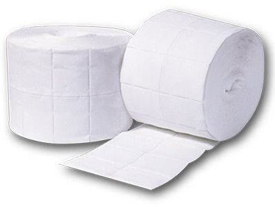 Lint Free Wipes - Roll