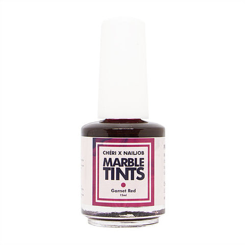 Garnet Red - Marble Tint Alcohol Ink - .5oz/15ml