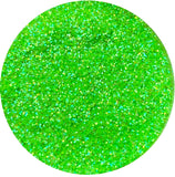 Green Apple Iridescent Glitter