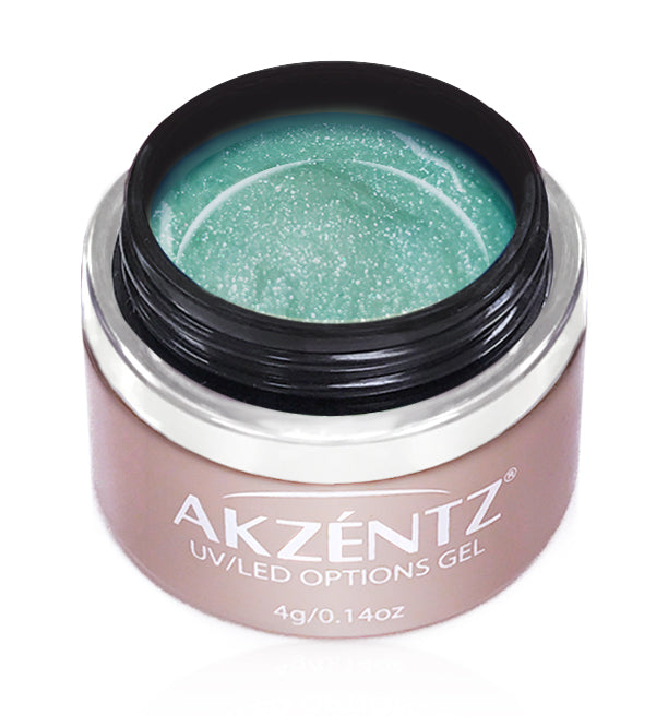 Ice Lime - Akzentz Options UV/LED