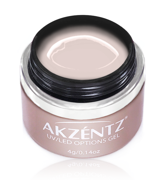 Ivory Silk - Akzentz Options UV/LED