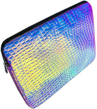 "Holo Laptop Sleeve for 13"" or 15"" Laptop - Uber Chic"