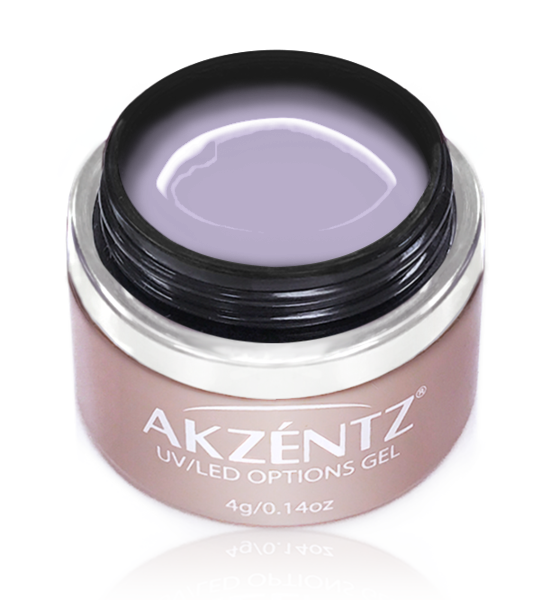 Lavender Cream - Akzentz Options UV/LED