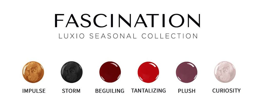 Fascination-  Fall 2019 FULL SIZE Collection -  Luxio