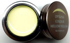 Mellow Yellow - Akzentz Options UV/LED