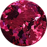 Metallic Pink Diamond Confetti Glitter