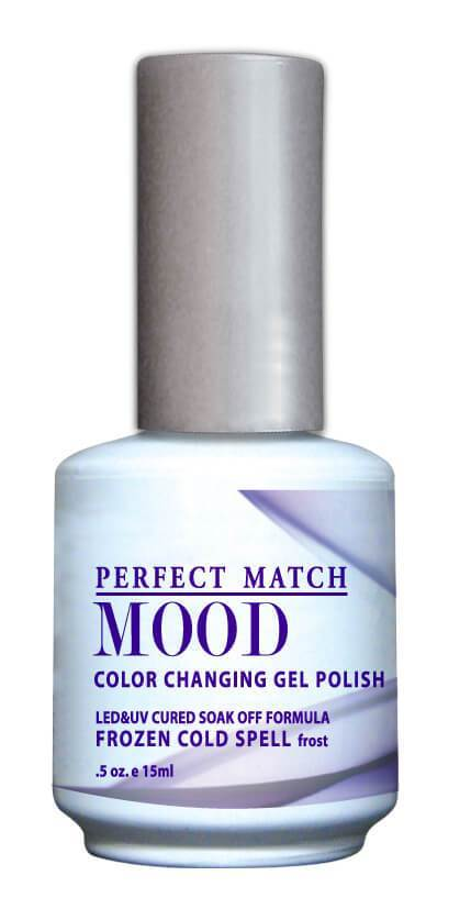 Frozen Cold Spell - MOOD Perfect Match - MPMG06