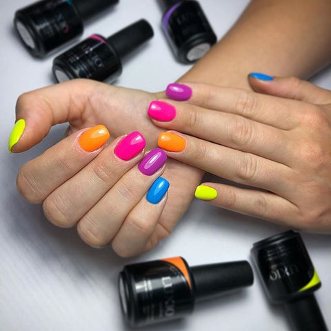 NEON Luxio Collection