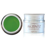 Paint Green  - Akzentz Gel Play UV/LED