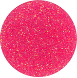 Pink Icy Glitter