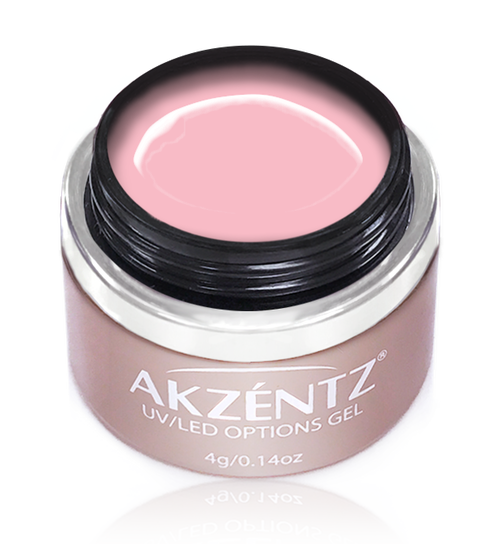 Pink Innocence -  Akzentz Options UV/LED