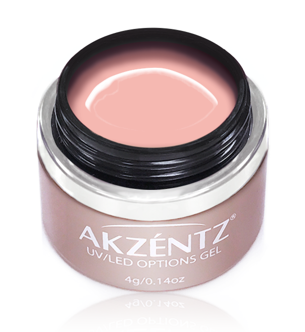 Powder Pink -  Akzentz Options UV/LED