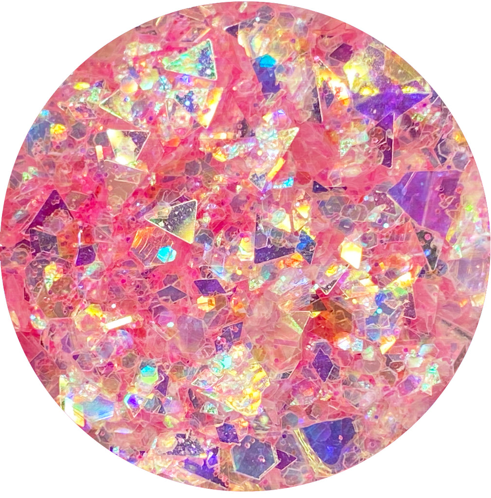 Princess Party Confetti Glitter