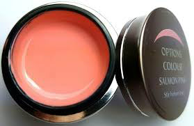 Salmon Pink -  Akzentz Options UV/LED