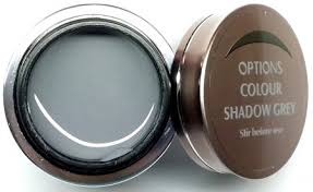 Shadow Grey - Akzentz Options UV/LED