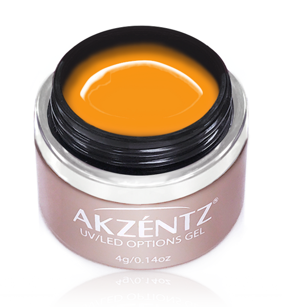Sheer Mikan -  Akzentz Options UV/LED