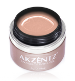 Sienna Sunrise -  Akzentz Options UV/LED - LuvNailz