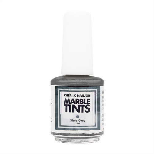 Slate Grey - Marble Tint Alcohol Ink - .5oz/15ml