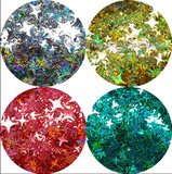 Stardust 4pc Tower Confetti Glitter
