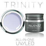 Trinity Clear - Akzentz Proformance Gel