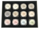 Vintage Elegance Collection Colored Acrylic Kit