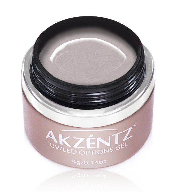Windswept Tan - Akzentz Options UV/LED - LuvNailz