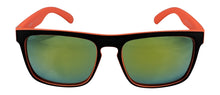 Two-Tone Polarized Sunglasses