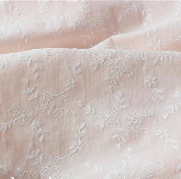 Bloomers -  Jacquard Light Peach