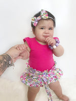 Tallulah - (Nappy Cover, Shorts, Harem Pants) - Mikayla Ann Boutique