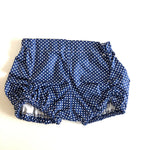 Pucker Shorts - Solid, Dot & Kelsey Colours