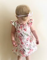 Seaside Dress Set- Eloise