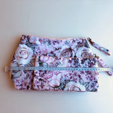 Nappy / Travel / Cosmetic Bag & Small Pouch