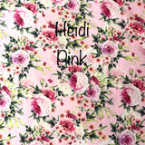 Beddings - Heidi