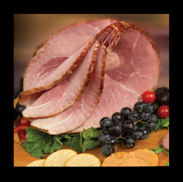 Holiday Ham & Brisket Package