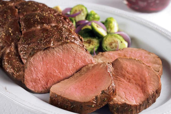 Natural Beef Tenderloin