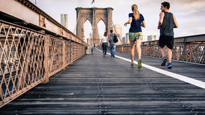 What Do Runners Say About CBD?