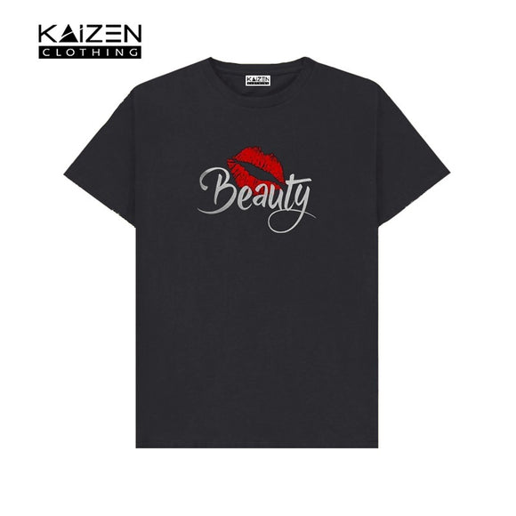 Beauty Printed T-shirt