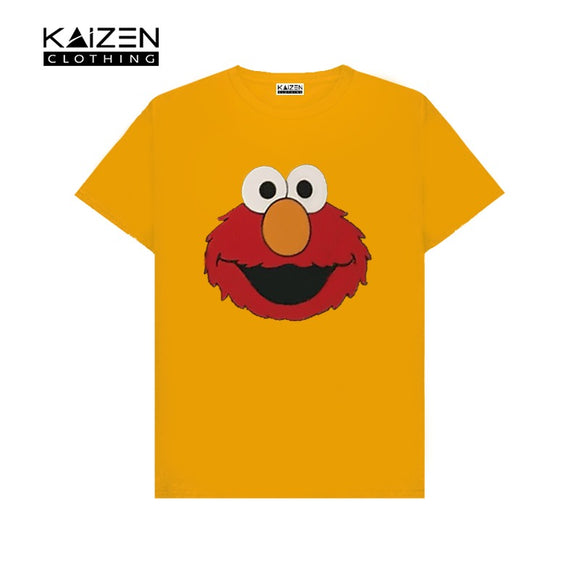 Elmo Printed T-shirt