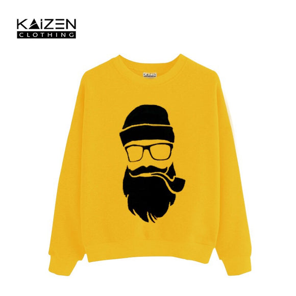 Hat Man Sweatshirt