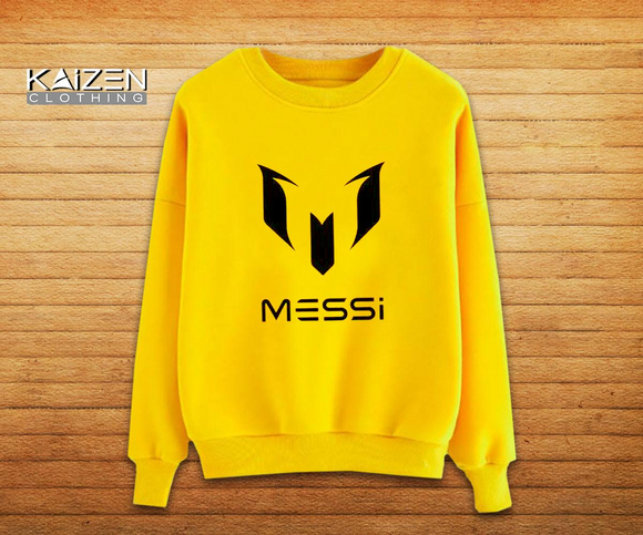 Messi Sweatshirt