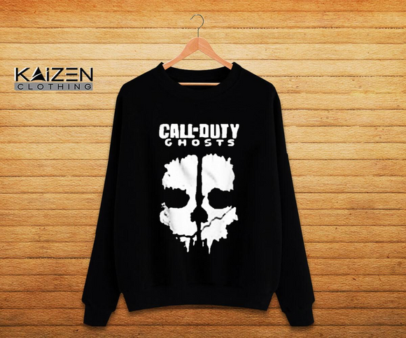 Call Duty Sweatshirt