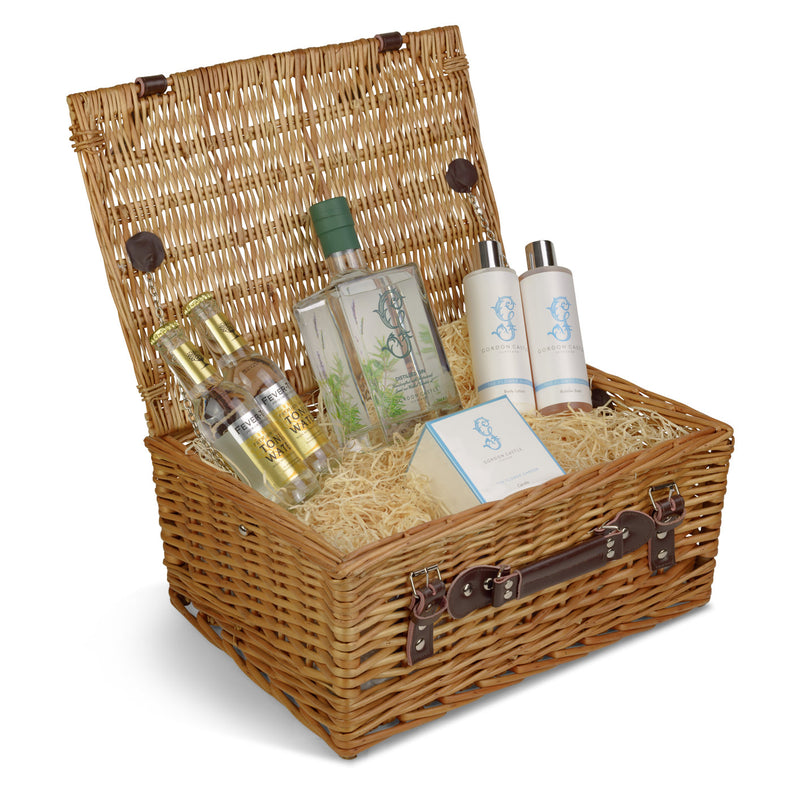 Ultimate Relaxation Hamper